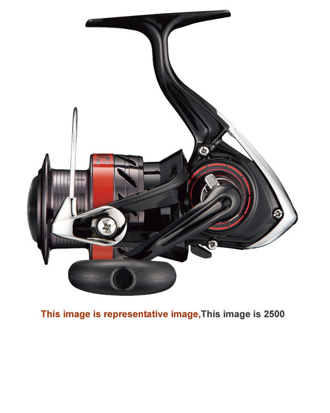 Daiwa 17 Liberty Club 1500 / 094054 / Spinning Reels