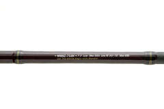 Abu Garcia Spinning World Monster WMS-684ML / 1430846 / FW Bass Rods
