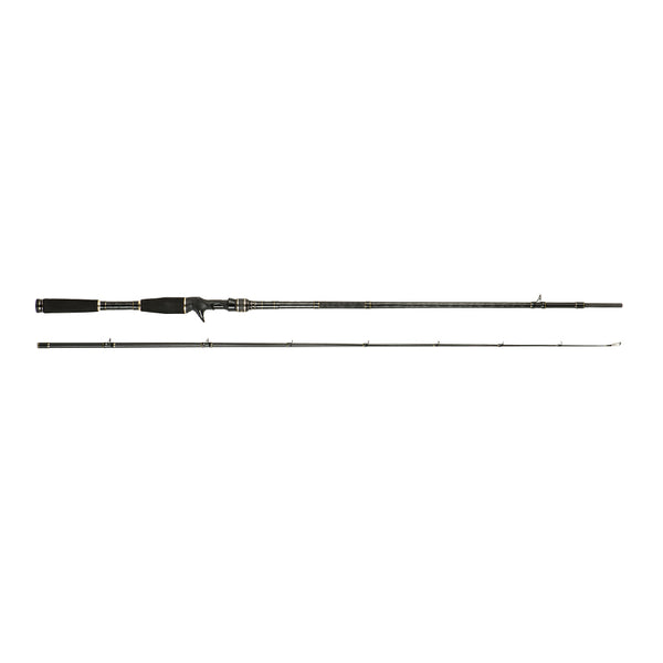 Abu Garcia Crossfield XRFC - 672 MG / 1441288 / Bass (cranking · top water) Rods