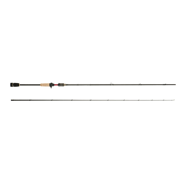 "Abu Garcia Eradicator Baitfinesse  Custom Air (The""Power Finesse"")EBFC-77MLT-PF-TZ / 1437630 / Rockfish Rods"