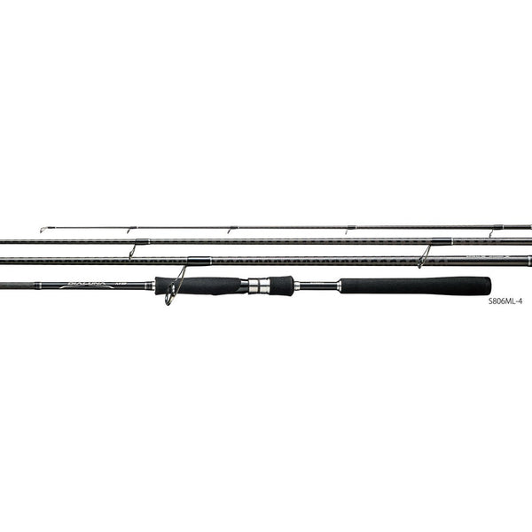 Shimano DIALUNA MB S806ML-4 / 373007 / Sea Bass Rods