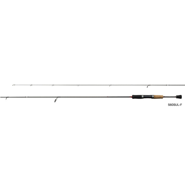 SHIMANO Trout One AS S60SUL-F / 379245 / Trout Rods