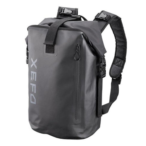 Shimano XEFO lock traverse Dry pack DP-245Q tungsten