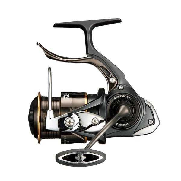 DAIWA Switch hitter LBD / 148450 / Spinning Reels