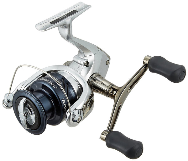 SHIMANO 2018 NEXAVEC3000DH /With box No thread / 038401 / Spining Reels