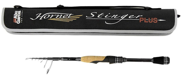 ABU GARCIA 2018 Hornet Stinger PLUS HSPS-635ML-TE  / multi-piece mobile model / 1477897NEW / Bass Rods