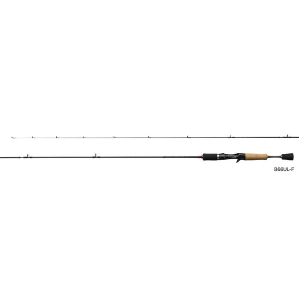 SHIMANO Trout One AS B66UL-F / 379290 / Trout Rods