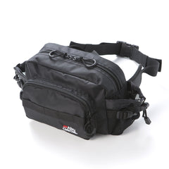 Abu Garcia Hip Back 2 Small (Color : Black)