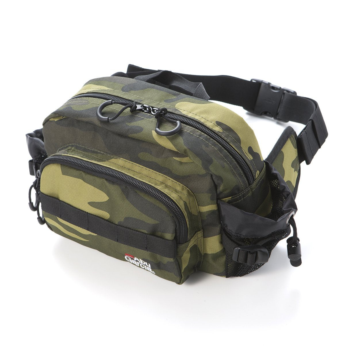 Abu Garcia Hip Back 2 Small (Color : Camo)