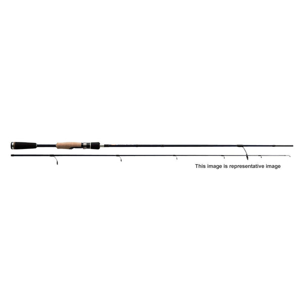 Major Craft Basspara BPS-662ML Bass Rods