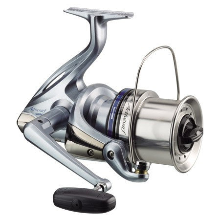 SHIMANO SA Active Surf Thick Thread / 027177 / Cast away Spinning Reels