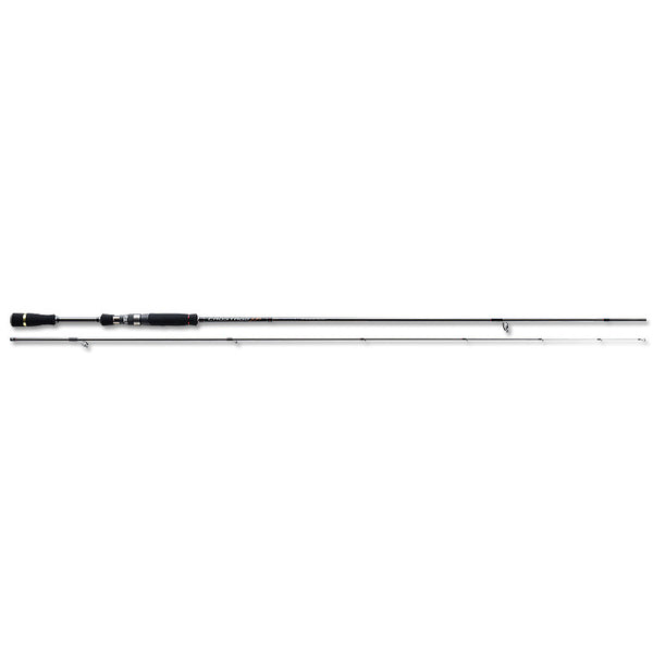 Major Craft CROSTAGE SOLID-TIP CUSTOM MODEL CRK-S782L / Black porgy Saltwater Rods