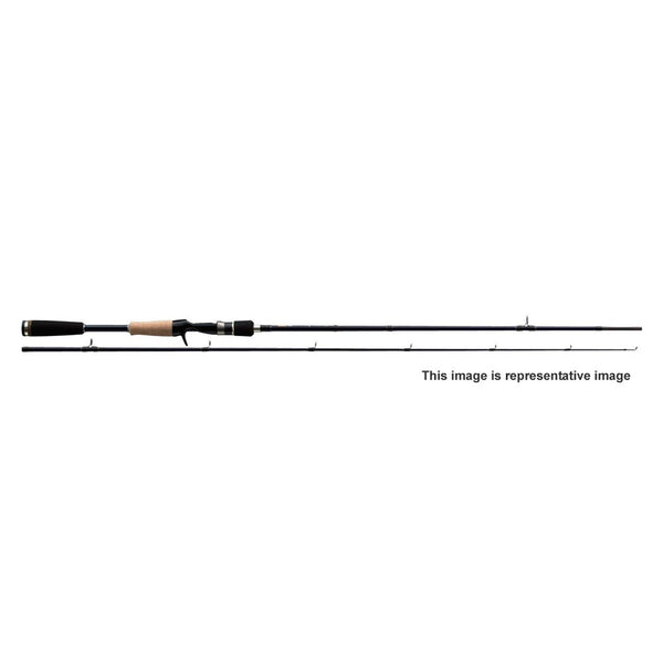 Major Craft Basspara BPC-662M Bass Rods