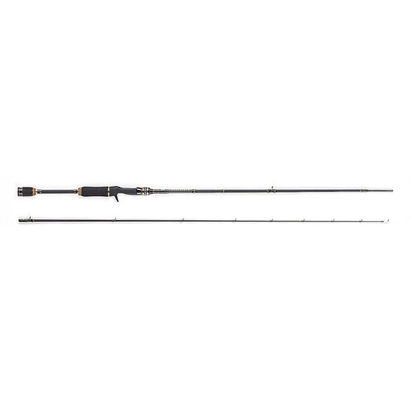 Abu Garcia Bass beat 2 BBC-652ML II Bass Rods