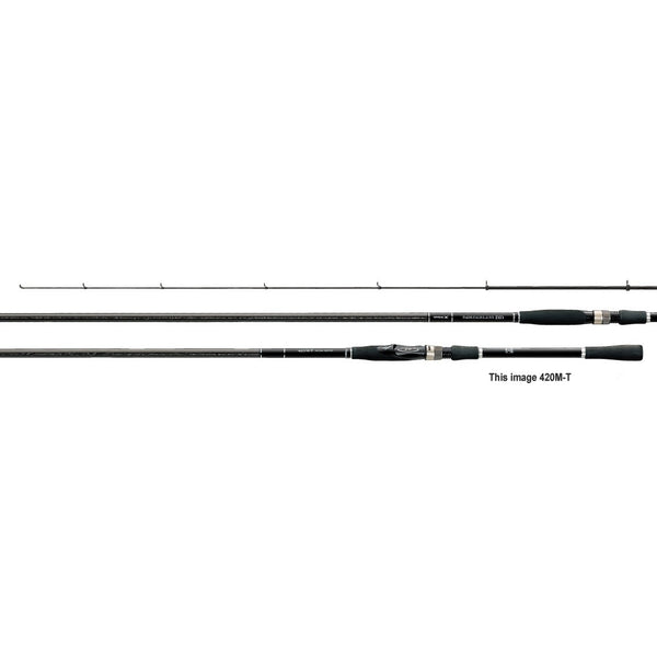 SHIMANO BORDERLESS BB 420M-T 245458 / Beach Rods