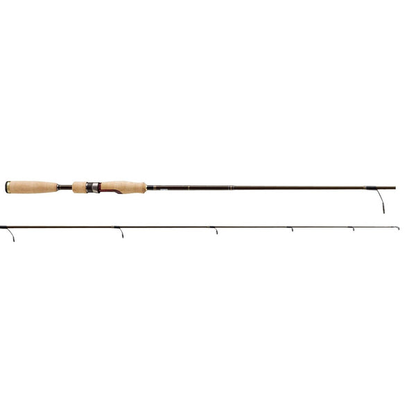 Major Craft Corkish CKS-662ST Bass Rods