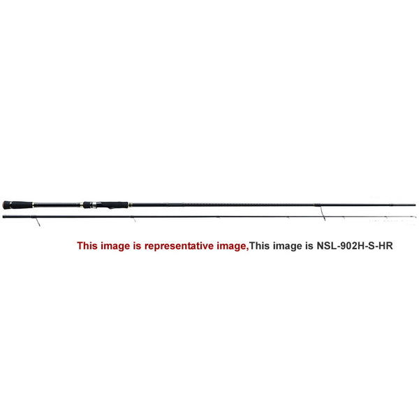 Major Craft N-ONE Hard Rock Fish NSL-742M / S / Rockfish Rods