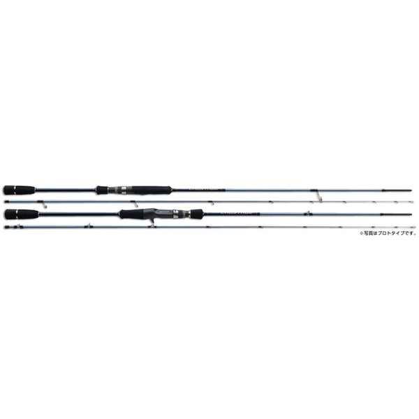 Major Craft Crostage CRJ-S702NS / TR Saltwater Rods