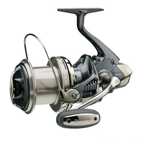 Shimano 2013 Power Aero spin power standard specification 031013 / Spinning Reels