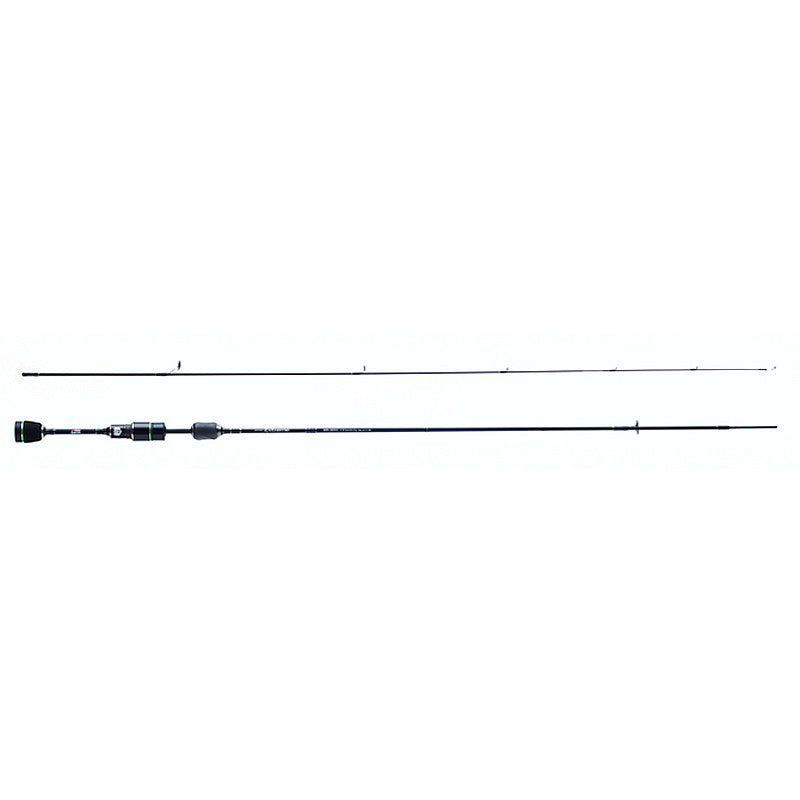 Abu Garcia MassBeat Extreme MES-582UL /1358382 /  Frshwater Trout Rods