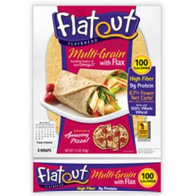 Flat-out Wrap - Multi-Grain