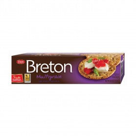 Crackers - Breton Multi-grain