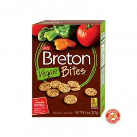 Crackers - Breton Mini