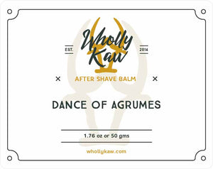 Dance of Agrumes After Shave Balm