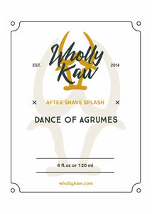 Dance of Agrumes After Shave Splash