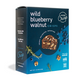 Wild Blueberry Walnut Crisps (4oz Box)