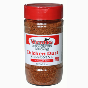 Chicken Dust