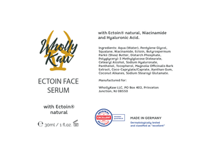 Ectoin Face Serum