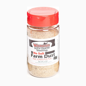 Farm Dust no Salt