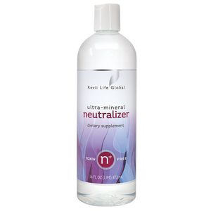 Ultra-Fortified Mineral Neutralizer (20 fl oz)