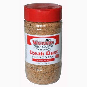 Steak Dust