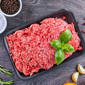 85/15 FarmersCart Grass-Fed Grass-Finished Ground Beef (1 lbs)