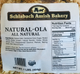 Natural-Ola - 5# bag