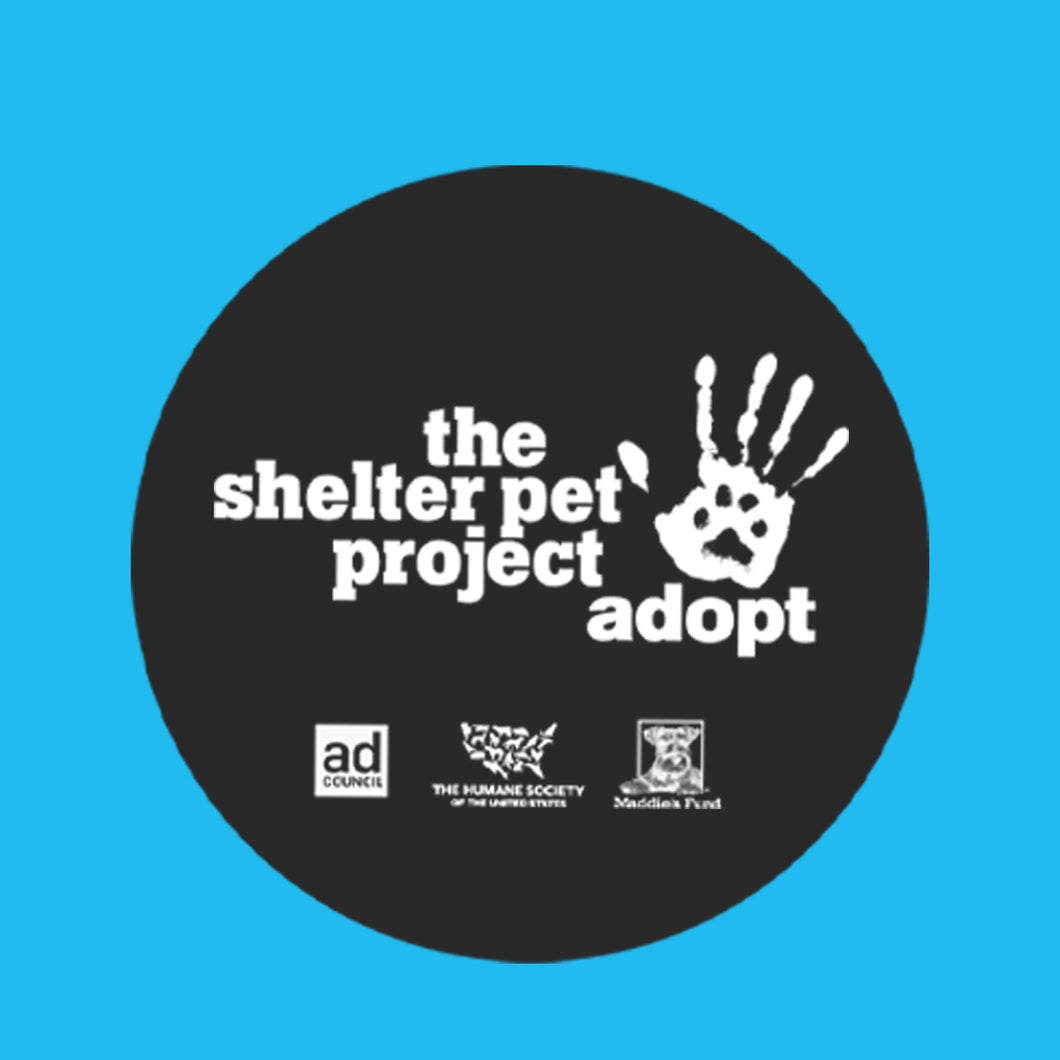 The Shelter Pet Project Adopt- Humane Society Partnership