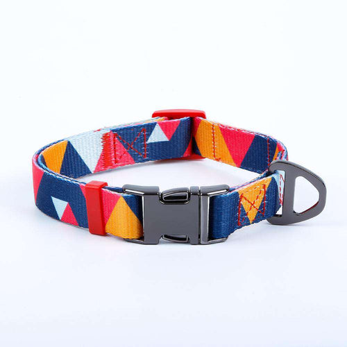 Mighty Dog Collar - Small / Mighty Orange - Medium / Mighty Orange - Large / Mighty Orange