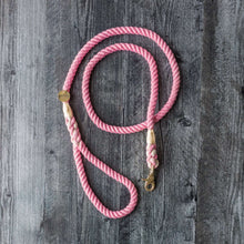 Load image into Gallery viewer, Rope Leash - The Pink Panther