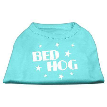Bed Hog Screen Printed Shirt - Petponia