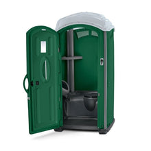 Load image into Gallery viewer, Portable Toilet - Standard Porta Potty