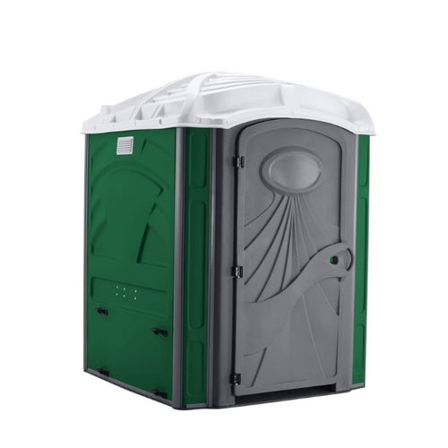 Portable Toilet - Family Friendly or Wheelchair Accessible