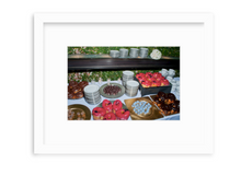 "Load image into Gallery viewer, the-medusa-project - Fine Art Digital C-print ""Dessert for Many, LIC, 2014"" - The Medusa Project - color photograph"