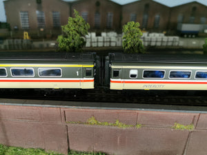 LS-07 Hornby BR Mk3 HST (2003-Current Model) Corridor Connection