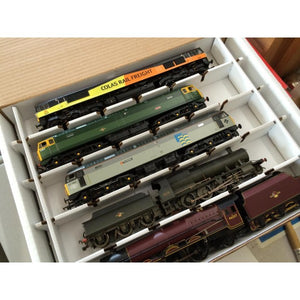 The Warley Stock Box (OO Gauge)