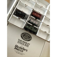 Load image into Gallery viewer, The Warley Stock Box (OO Gauge Pack of 12)