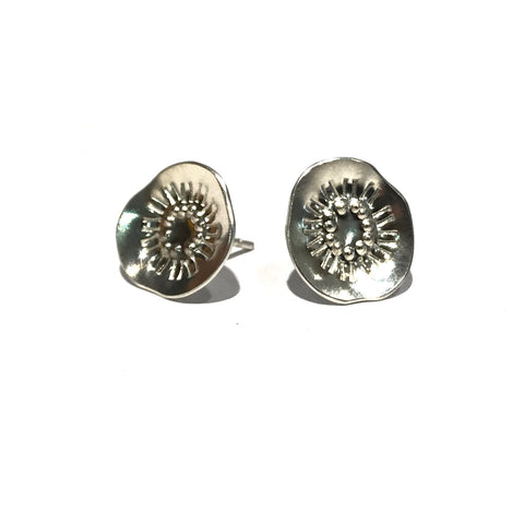 Reversal Stud Earrings - Tara Lofhelm