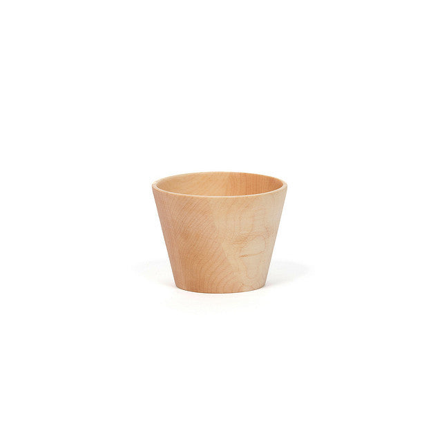 Straight Cup Small - Sandsmade