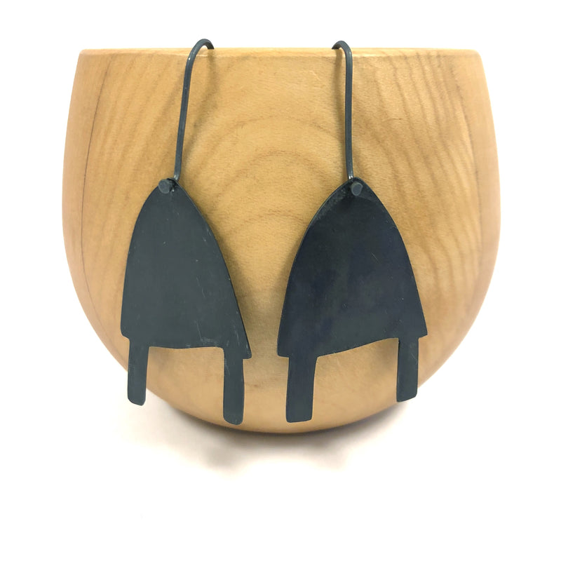 Odyssey Earrings  - Little Anvil Studios